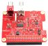 Pi Supply HAT DAC for Raspberry Pi, JustBoom DAC HAT