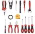RS Pro 15 Pieces Service Tool Kit