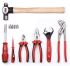 RS Pro 13 Pieces Maintenance Tool Kit