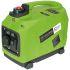 1kW Inverter generator UK socket
