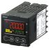 Omron E5AN PID Temperature Controller, 96 x 96mm, 2 Output SSR, 100 → 240 V ac Supply Voltage