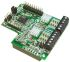 Gertbot Robotics Board for Raspberry Pi