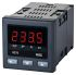 Lumel RE70 PID Temperature Controller, 48 x 48mm 1, 1 Output Relay, 230 V ac Supply Voltage