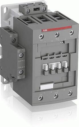 Contacteur  AF 45KW AC3 - 3P + 1NO+1NF - 24/20...60VAC/DC