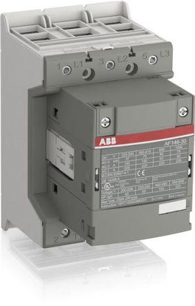 Contacteur  AF 55KW AC3 - 3P - 100...250VAC/DC