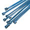 Cable ties guide