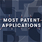 Most Patent Applications