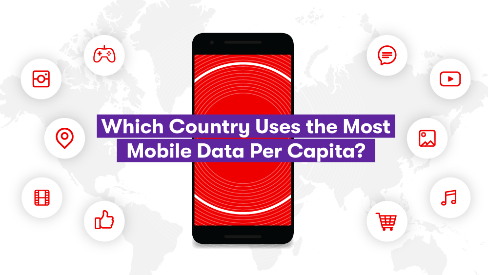 The Demand for Mobile Data