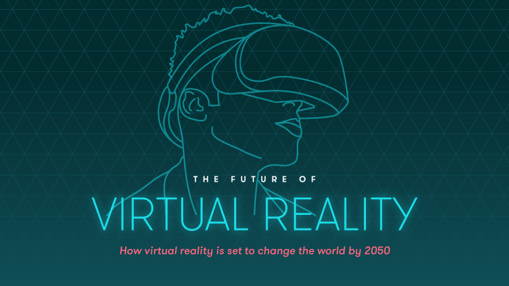 The future of VR