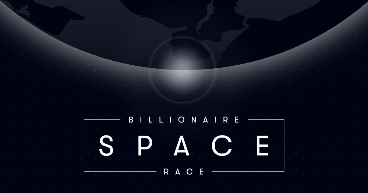 Space Billionaires