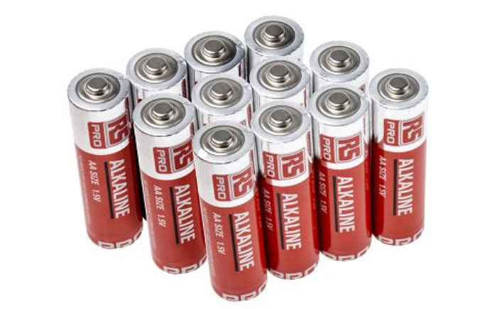 AA Batteries Guide