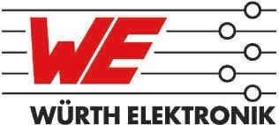<u><b>Wurth Elektronik<br/>製品一覧</b></u>