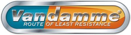 Vand Damme Logo