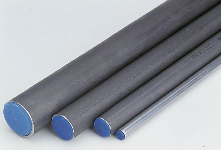 2m Black Phosphate Steel Hydraulic Tubing, 1.5mm Wall Thickness, 249 bar, -40 to +120°C product photo