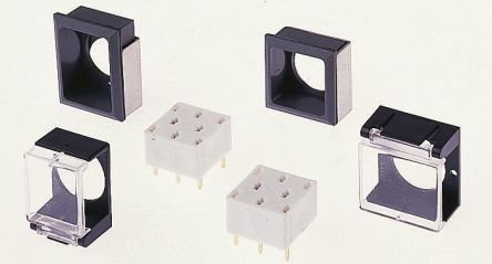 DP Modular Switch Contact Block for use with A01 Series