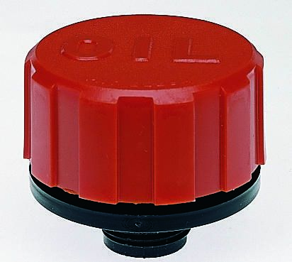 "Elesa-Clayton Hydraulic Breather Cap 53935, G 1/4"" , 31mm diameter"