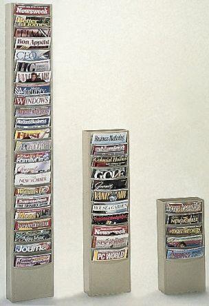 Zeitschriftenständer zeitschriftenständer 11 fächer