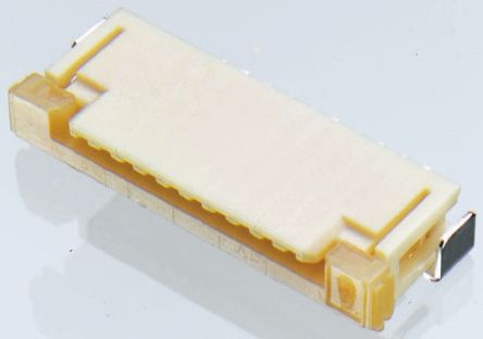 SMT 10way 52207-1085 MOLEX Socket FFC // FPC 1mm