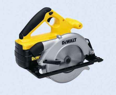 Dw007k gb dewalt circular saw165mm blade 24v rs components main product technical reference cordless circular saw dw007 greentooth Images