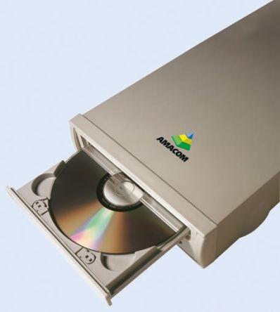 AMACOM DVD DRIVERS FOR MAC