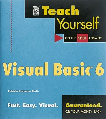 Visual Basic Book For Beginners