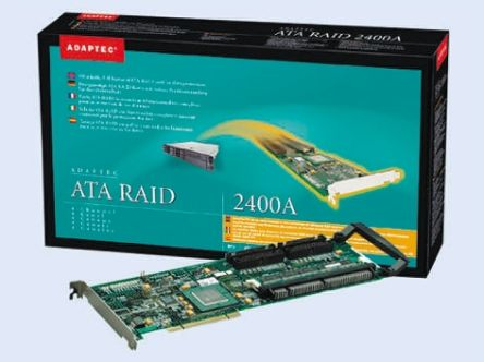 ADAPTEC RAID 2400 WINDOWS 7 64BIT DRIVER DOWNLOAD