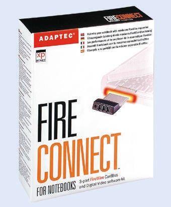 PC,adaptor card,interface,PCMCIA-FireWire IEEE1394