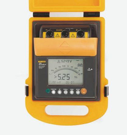 FLUKE 1550 5KV TESTER