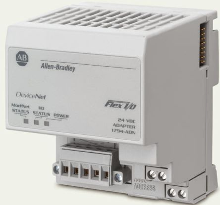 Device net adaptor,1794-ADN 24Vdc