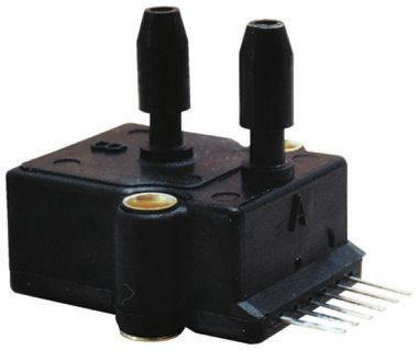 Honeywell Sensor De Presión Diferencial Para Fluido Neumático, 0 → 150psi, 20 V Dc, SCX150DN