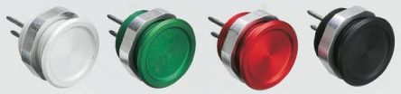 Green Solder Piezo Switch, , IP67, 100 mA, -20 -> +60°C product photo