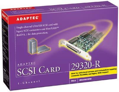 Adaptec 29320-R 64Bit