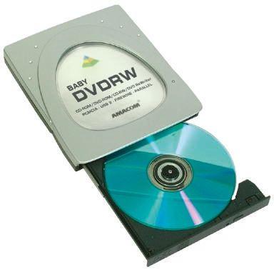 Amacom Baby DVD Windows 7