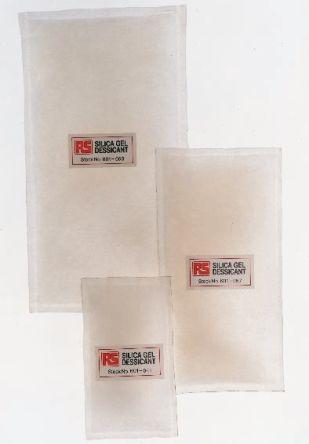 Silica gel desiccant SGL 50g