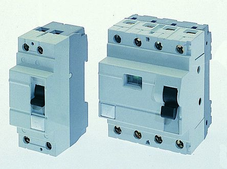 Legrand 0 089 10 Выключатель дифференциального тока RCD 40 A