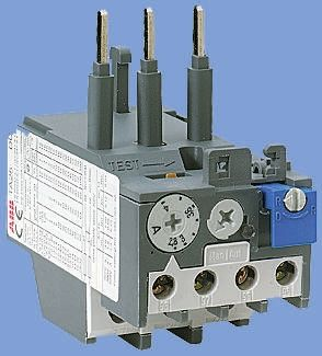 Thermal Overload Relay, 6 → 8.5 A, 8.5 A, 2.2 W