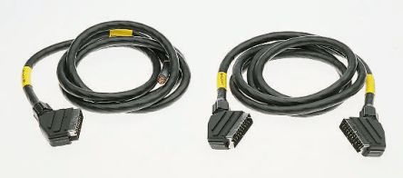 Axing 1.5m Male to Male SCART Video Cable Assembly