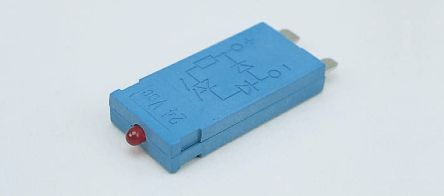 99 Series 60V dc Plug In Interface Relay Module product photo