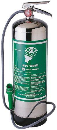 Emergency Portable Eyewash Unit, 7barG product photo