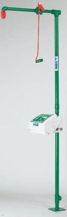 Floor Mounted Emergency Eyebath Fountain, 2barG product photo