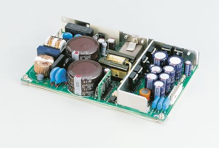 TDK-Lambda, 30W Embedded Switch Mode Power Supply SMPS, 5 V dc, ±15 V dc, Open Frame