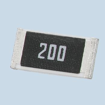 330O 2010 Thick Film Surface Mount Fixed Resistor ±1% 0.75W - RMC1/2K331FTE product photo