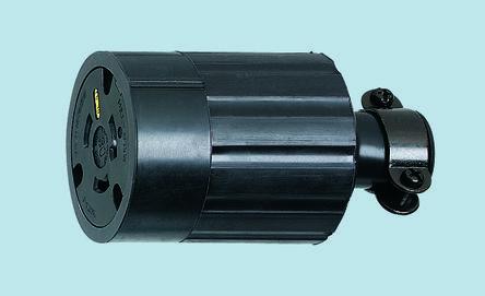 American Denki USA Mains Sockets NEMA L6 - 30R, 30A, Cable Mount, 250 V ac