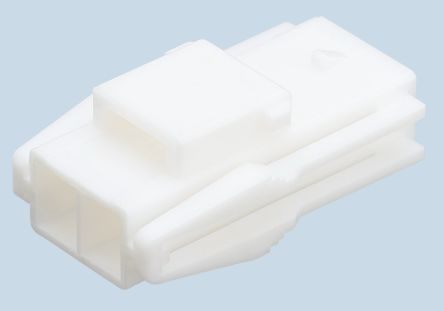 JST 21-Way Multiway Connector, 3-Row Female, YLR-21V