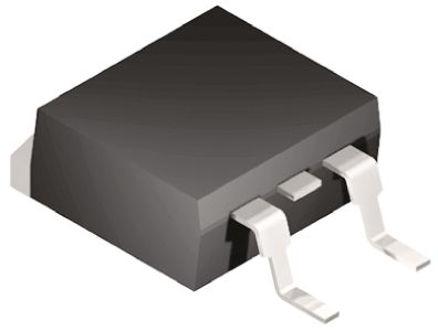 d2pak STMicroelectronics stb80nf55-06t4 mosfet n ch 80a 55V
