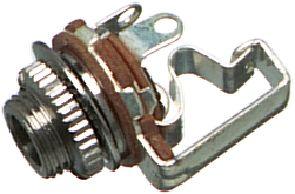 Chasis Lumberg-Klb 3-socket 6,35 mm jack