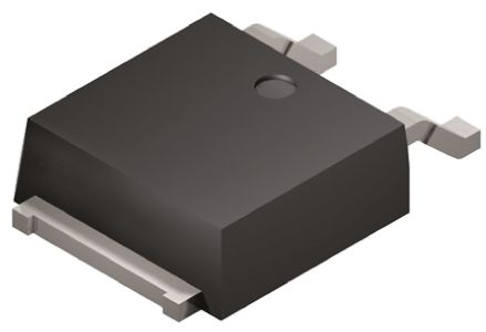 ACS120-7SB-TR, TRIAC, 3-pin, Surface Mount, DPAK (TO-252) product photo