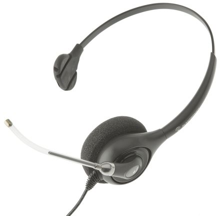 SupraPlus Monaural Headset product photo