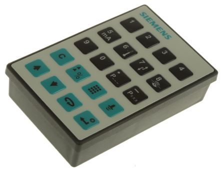 Siemens Hand Held Programmer for use with HART Series, SITRANS LR 200 Series