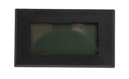 Lascar DPM 942 , Digital Panel Multi-Function Meter, 40mm x 72mm